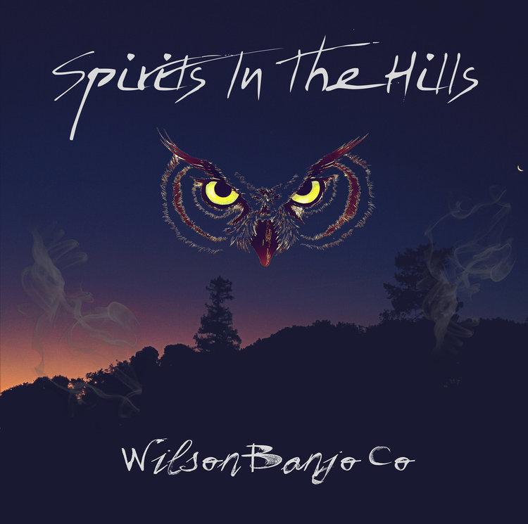 Spirit In The Hills Album
